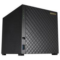 NAS-сервер ASUSTOR AS1004T