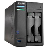 NAS-сервер ASUSTOR AS6102T