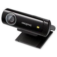 Веб-камера CREATIVE Live! Cam Chat HD
