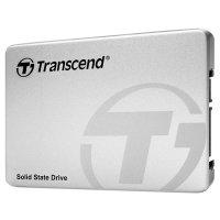 """SSD TRANSCEND 220S 240GB 2.5"""" SATA (TS240GSSD220S)"""
