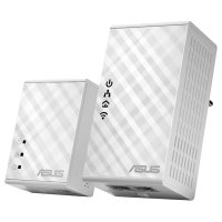 Адаптер Powerline ASUS PL-N12 Kit