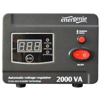 Стабилизатор ENERGENIE EG-AVR-D2000-01