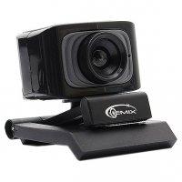 Веб-камера GEMIX F5 Black/Gray
