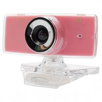 Веб-камера GEMIX F9 Pink