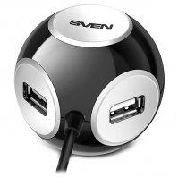 USB хаб SVEN HB-444