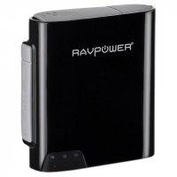 Беспроводной накопитель RAVPOWER RP-WD02 Black Black