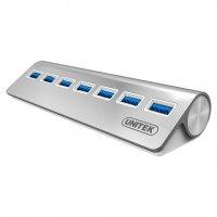 USB хаб UNITEK Y-3187