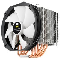 Кулер для процессора THERMALRIGHT Macho Rev.A BW (TR-HR02-M-BW)