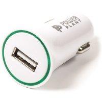 Автомобильное зарядное устройство POWERPLANT USB 2.1A