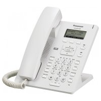 IP-телефон PANASONIC KX-HDV100 White