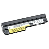 Аккумулятор POWERPLANT для ноутбуков Lenovo IdeaPad S10-3 (11.1V/5200mAh/6Cells)