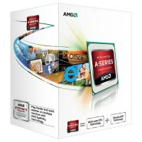 Процессор AMD A4-5300 3.4GHz FM2