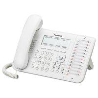 IP-телефон PANASONIC KX-NT546 White