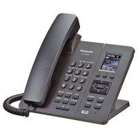 IP-телефон PANASONIC KX-TPA65 Black
