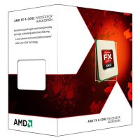 Процессор AMD FX-4300 3.8GHz AM3+