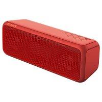 Портативная акустическая система SONY SRS-XB3 Red