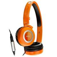Наушники AKG K430 Orange