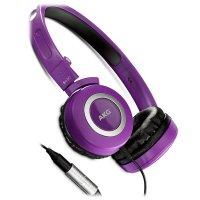 Наушники AKG K430 Purple