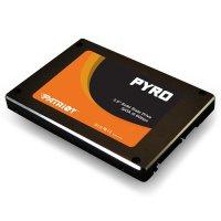 """SSD PATRIOT Pyro 240GB 2.5"""" SATA (PP240GS25SSDR)"""