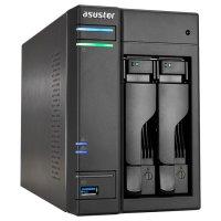 NAS-сервер ASUSTOR AS6202T