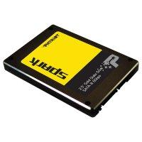 """SSD PATRIOT Spark 256GB 2.5"""" SATA (PSK256GS25SSDR)"""
