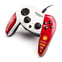 Геймпад THRUSTMASTER F1 Ferrari 150th Italia Exclusive Edition