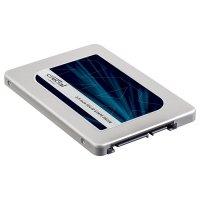 """SSD CRUCIAL MX300 525GB 2.5"""" SATA (CT525MX300SSD1)"""