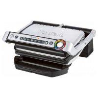 Электрогриль TEFAL GC702 OptiGrill