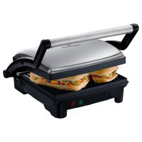 Электрогриль RUSSELL HOBBS 17888-56 Cook@Home 3-in-1 Panini