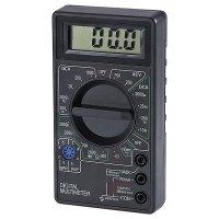 Цифровой мультиметр CABLEXPERT T-MM-01