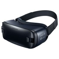 Очки виртуальной реальности SAMSUNG Gear VR Blue