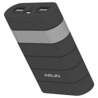 Портативное зарядное устройство ARUN Y303 (7500mAh)