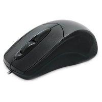 Мышь REAL-EL RM-207 Black