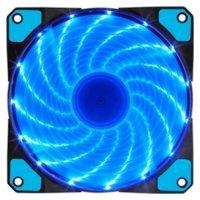 Кулер для корпуса COOLING BABY 12025BBL (CB 12025BBL)