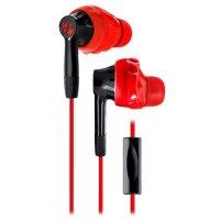 Наушники YURBUDS Inspire 300 Red/Black