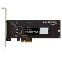 SSD KINGSTON HyperX Predator 480GB M.2 PCIe HHHL Kit (SHPM2280P2H/480G)