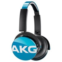Наушники AKG Y50 Teal