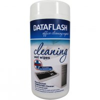"Салфетки DATA FLASH DF1712 ""Cleansing"""