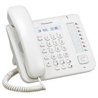 IP-телефон PANASONIC KX-NT551 White