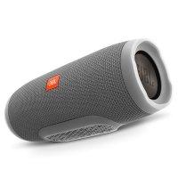 Портативная акустическая система JBL Charge 3 Gray