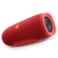 Портативная акустическая система JBL Charge 3 Red