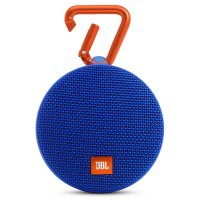 Портативная акустическая система JBL Clip 2 Blue