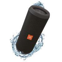 Портативная акустическая система JBL Flip 3 Black