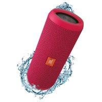 Портативная акустическая система JBL Flip 3 Pink