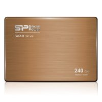 """SSD SILICON POWER Velox V70 240GB 2.5"""" SATA (SP240GBSS3V70S25)"""