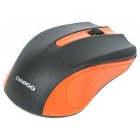 Мышь OMEGA OM-05 Orange