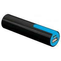 Портативное зарядное устройство PLATINET Power Bank 4400 Black/Blue (2000mAh)