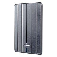 "Внешний портативный винчестер 2.5"" ADATA DashDrive Choice HC660 2TB USB3.0 (AHC660-2TU3-CGY)"