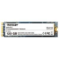 SSD PATRIOT Ignite 120GB M.2 SATA (PI120GSM280SSDR)
