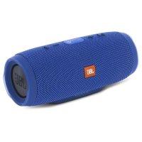 Портативная акустическая система JBL Charge 3 Blue